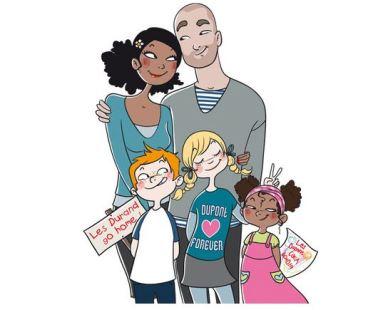 La famille, une diversité de situation et de représentation